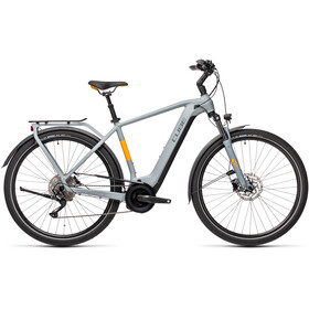 Cube Touring Hybrid Pro 625 grey'n'orange
